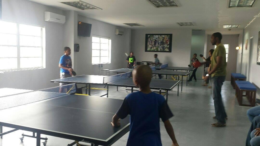 Astonishing Table Tennis Home Remodeling Inspirations Genioncuboardxyz