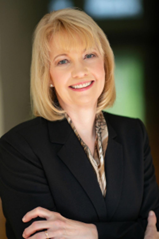 Nancy Fitzpatrick Photo - August 2018