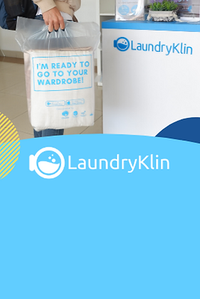 laundryklin