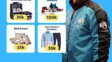 Laundry Pakaian Mu via Aplikasi KliknKlin Agar Bersih Dari Virus Corona