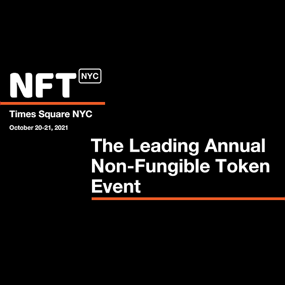 NFT.NYC 2021