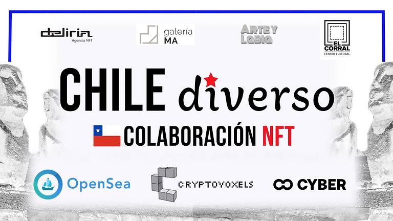 Chile Diverso NFT