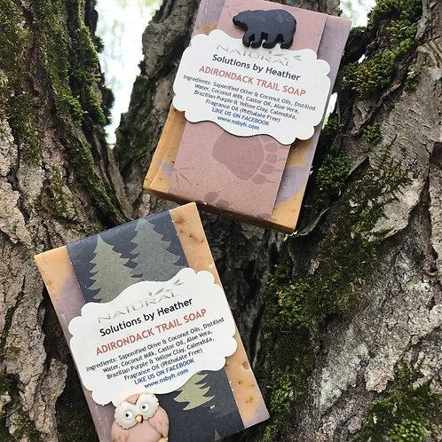 Adirondack Trail Soap