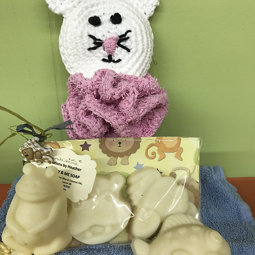 Mommy & Me Soap
