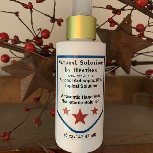 Hand Sanitizer Spray - 5 oz.