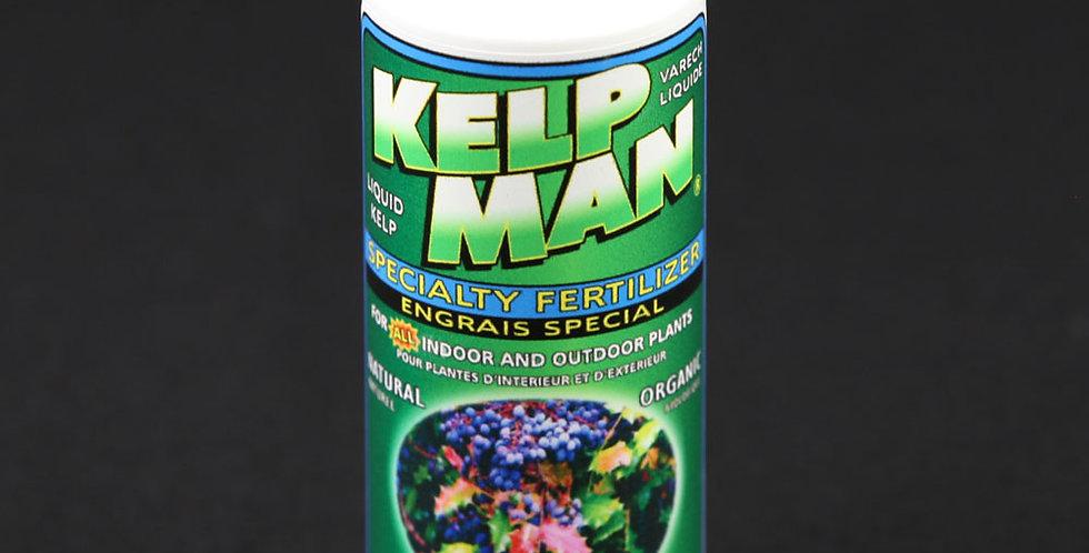 Kelpman Organic Fertilizer