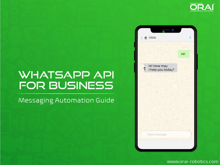 WhatsApp Business API: All-in-One Messaging Automation Guide
