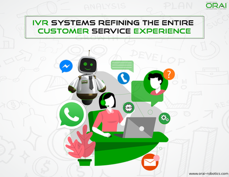 Is IVR System capable of improving the entire customer Service Experience for Customers?