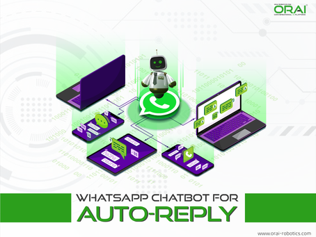 WhatsApp Chatbot for Auto-Reply: All You Need To Know