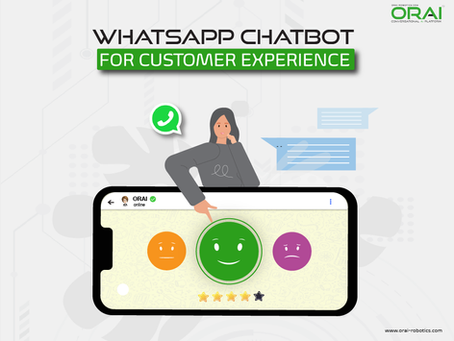 Why Everyone Is Talking About WhatsApp Chatbot For Customer Experience