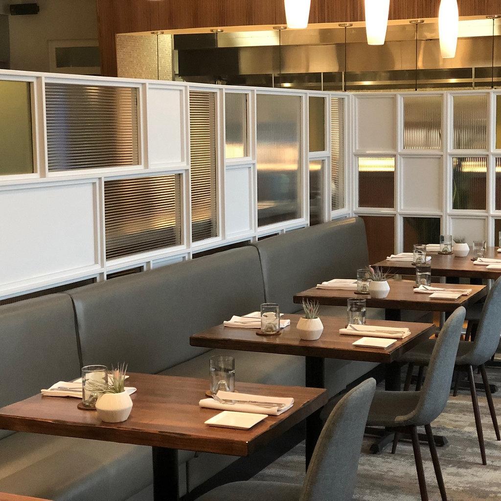 Terrapin Restaurant - Virginia Beach Fine Dining