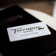 Terrapin Gift Card