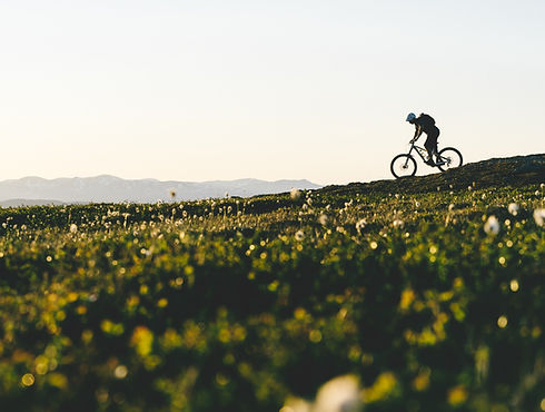 Bike n bite hotell Åre Fjällsätra Summit