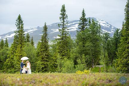 Photobynadja bröllop åre fjällsätra somm