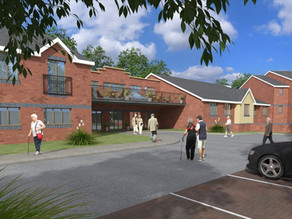 Plans Submitted for New Care Home in Shirley