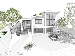 Permission for Contemporary Design in Conservation Area