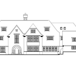 Appeal success for new dwelling in Four Oaks conservation area