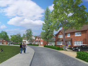 5 new houses in Shropshire
