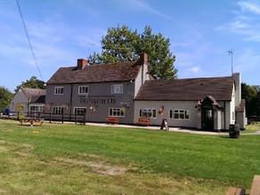 Go ahead given for extensions to The Durham Ox in Shrewley