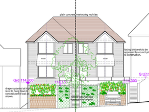 Two New Dwellings Approved in Sheldon