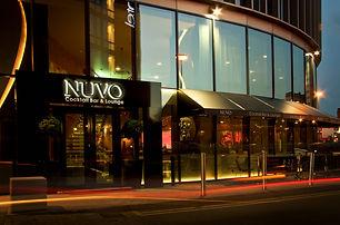 Nuvo Bar