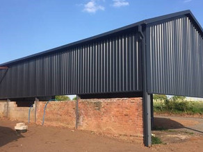 Approval of Barn Conversion to Holiday Lets