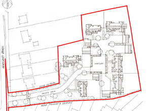 Appeal won for 6 new dwellings in Welford