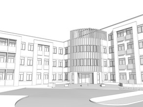 More apartments granted in Solihull office building