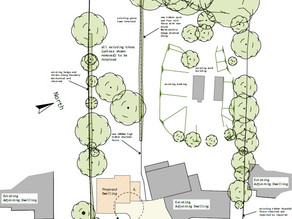 Tyler Parkes Win Appeal for New Dwelling in Lapworth Green Belt