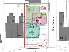 Permission granted for new retail unit and apartments in Acocks Green
