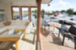 SilverLine-Bootsvermietung-Hausboot_Bord