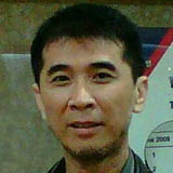 Guest Teacher | Rev. Hendradi