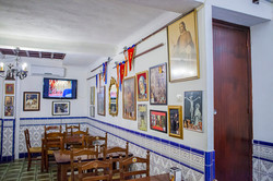 Przewodnik Malaga - Las Merchanas