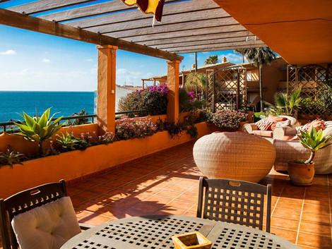 Wynajem apartamentow na Costa del Sol