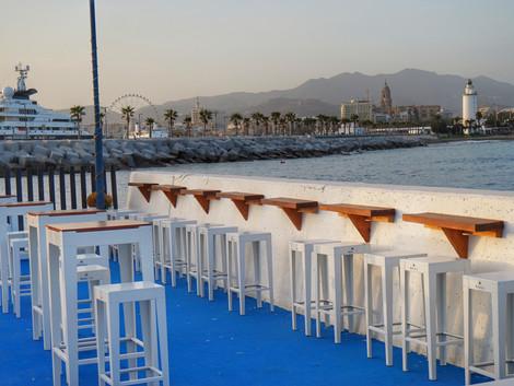 La Marina Lounge
