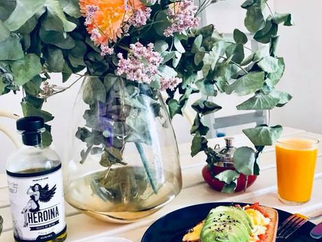 Desal Cafe - idealne śniadanie
