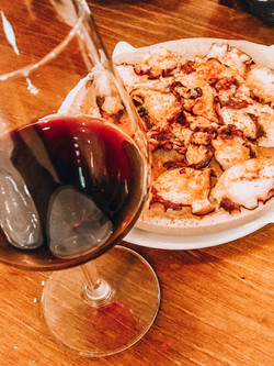 Guide to Malaga - Tapas Bar