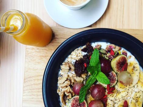 Śniadanie w Brunchit