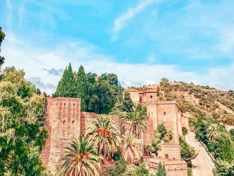 Malaga jest jednym z najstarszych miast europejskich
