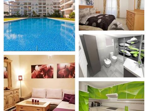 Apartament do wynajecia Mijas Costa