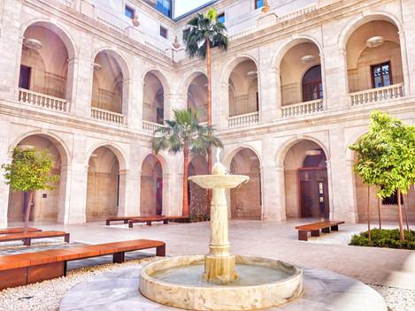 Nowe Museum de Malaga