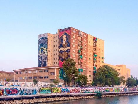 COVID-19 w Maladze: Hiszpania otwiera swoje granice 1 lipca
