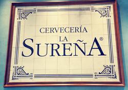 Przewodnik Malaga - La Surena