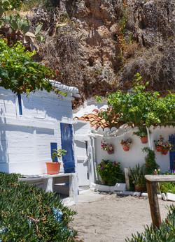 Wycieczki po Andaluzji-Białe Wioski