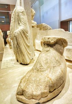 Przewodnik Malaga - Museo de Malaga