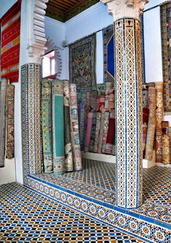 Wycieczki po Andaluzji - Tanger