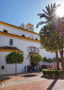 Iglesia de la Encarnación - Marbella