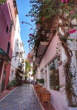 Przewodnik po Maladze - Marbella