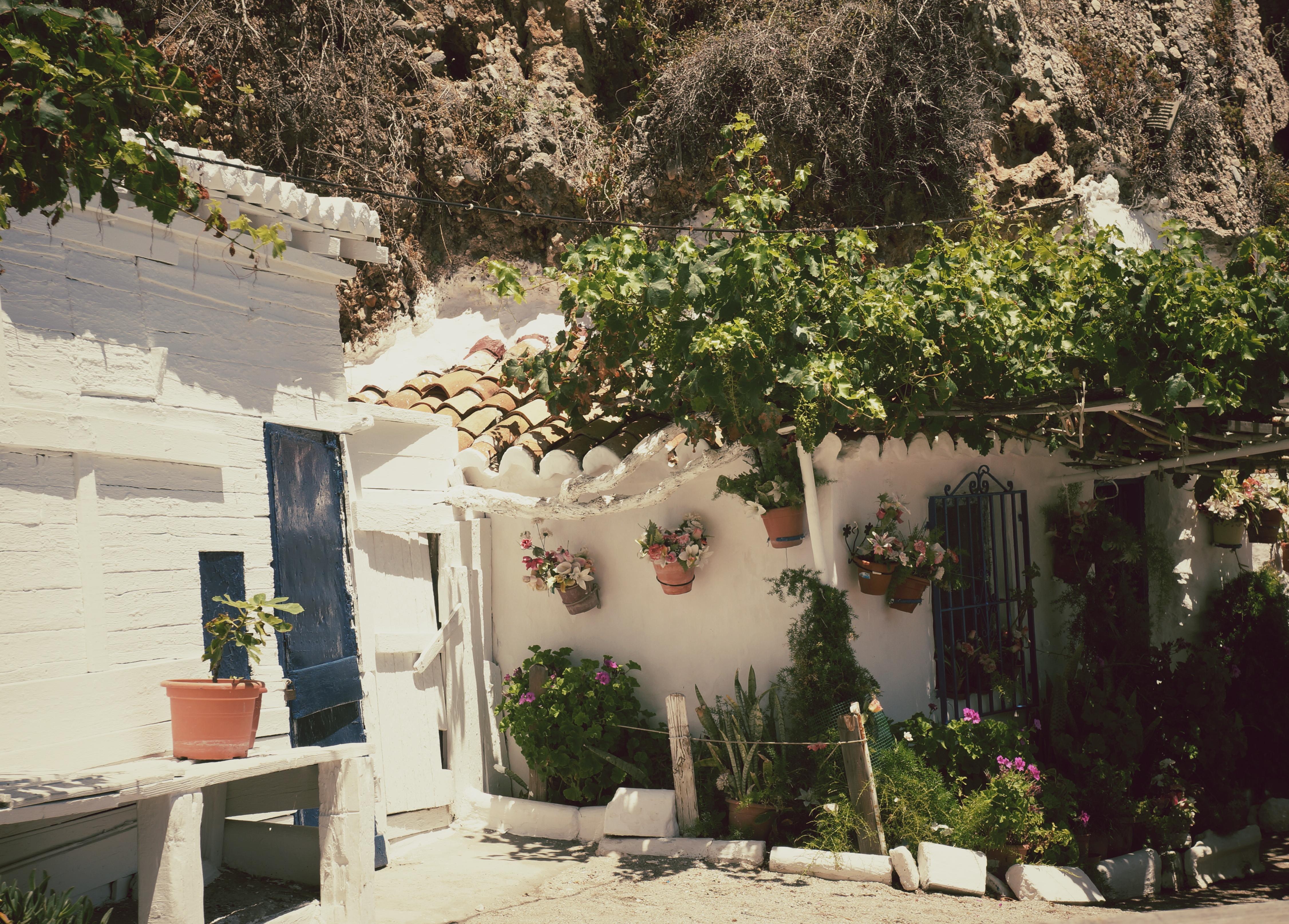 Malaga Guide - Nerja