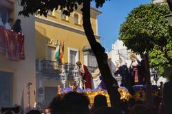 Semana Santa in Sevillia